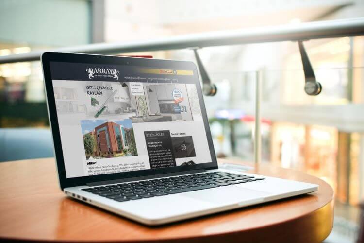 Yenilenen Web Sitemiz Yayına Girmiştir.